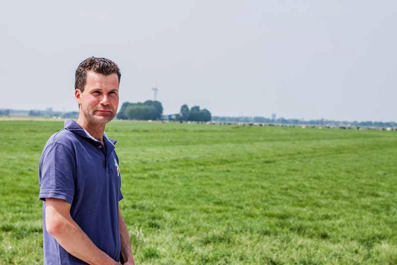 BoerenNatuur | Natuurinclusieve landbouw | veenweide | IPV
