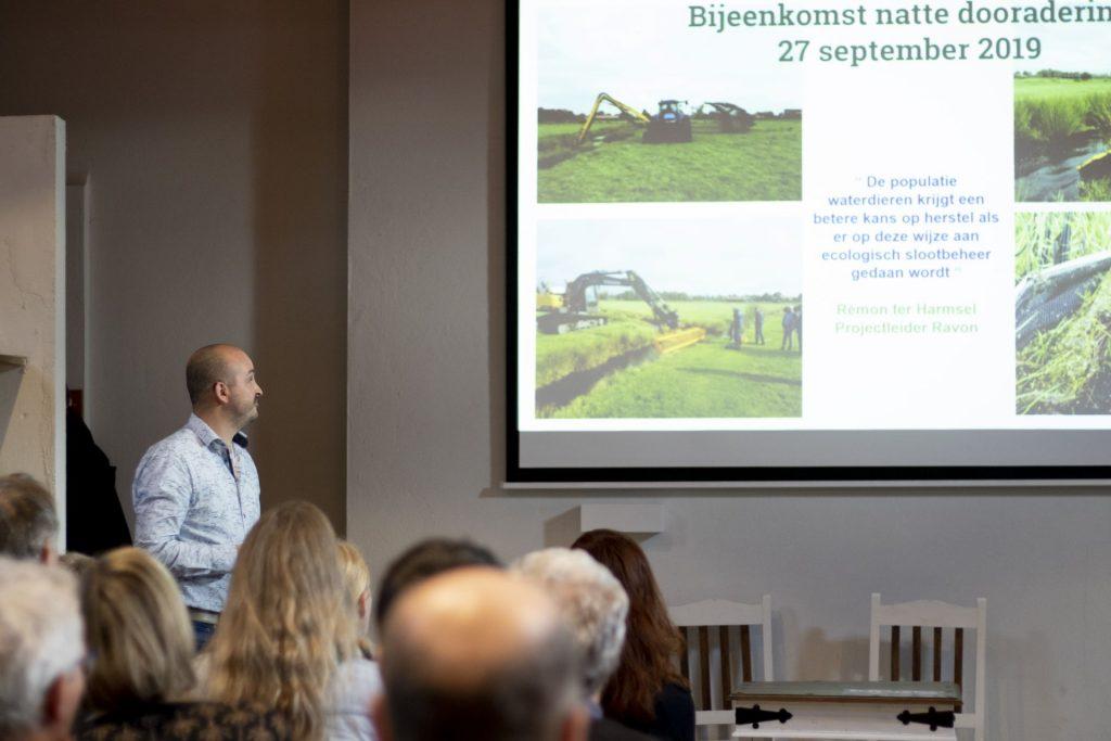 Boerennatuur | natuurinclusieve landbouw | Agrarisch natuurbeheer | beheermonitoring